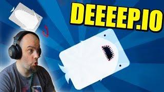 RETORNO A DEEEEP.IO CON EL TAURÓ - DEEEEP.IO | Gameplay Español