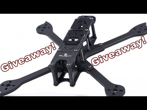 iFlight XL5 V4 Frame GIveaway (CLOSED) - UCnJyFn_66GMfAbz1AW9MqbQ