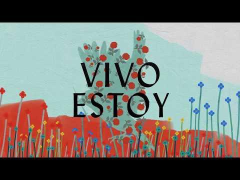 Vivo Estoy (Lyric Video) - Hillsong Worship