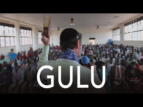 Gulu, Uganda: Healing from Oppression