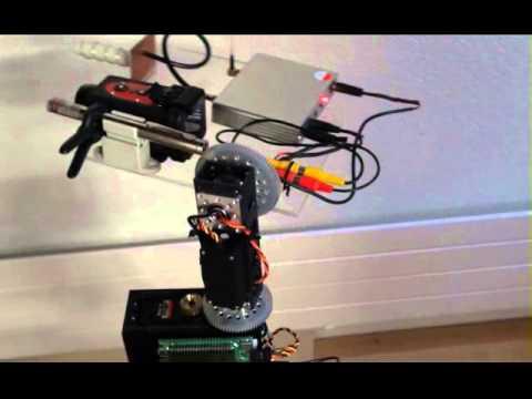 HobbyKing Daily - Antenna Tracking System | f-sport lt