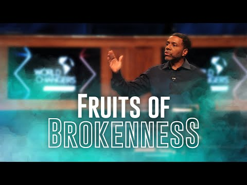 Sunday Service - Brokeness