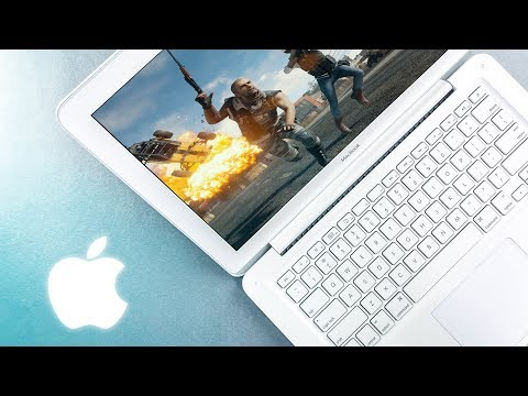 Gaming on a $200 MacBook - UCXGgrKt94gR6lmN4aN3mYTg