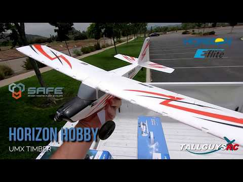 E-Flite - UMX Timber flying video - UCtw-AVI0_PsFqFDtWwIrrPA