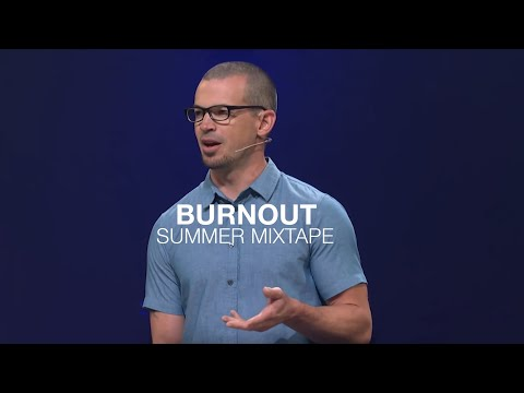 Summer Mixtape  Burnout  1 Kings 19:1-18