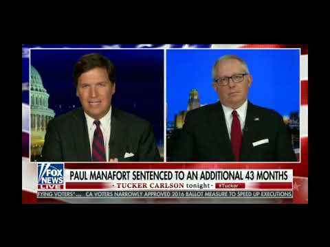 Lying and hypocrisy mar Obama Justice Department - Tucker Carlson 3/13/19