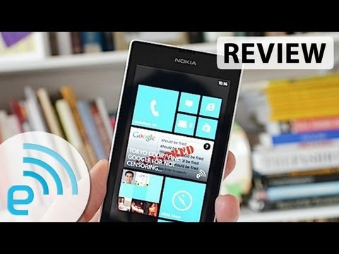 Nokia Lumia 520 review | Engadget - UC-6OW5aJYBFM33zXQlBKPNA
