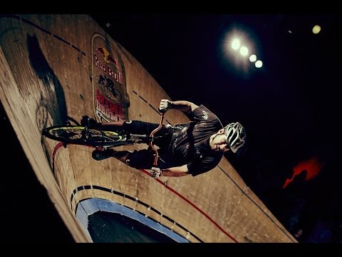 High-Speed Biking at Red Bull Mini Drome Competition - UCblfuW_4rakIf2h6aqANefA