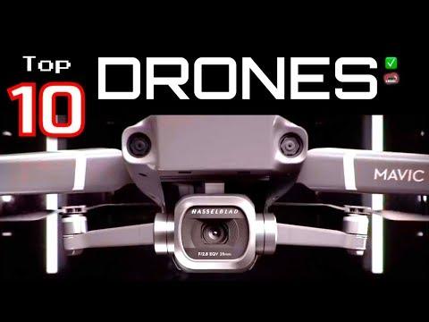 Top 10 Best Drones You Can Buy - UCA2aRJQUHkkTlvugxOYggpA