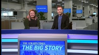 The Big Story: New licensed loan rules; Impact of low exports; Stars in town for ICC (18/07/19)
