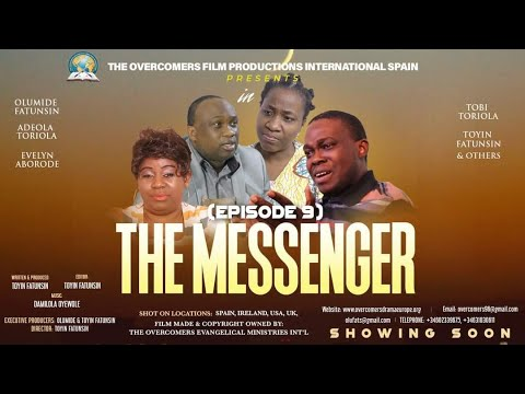 THE MESSENGER Movie - Episode 9