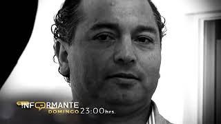 Este domingo en El Informante: Ex Sargento Carlos Alarcón