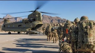 USA deploys troops to Saudi Arabia amid escalating military tensions with Iran July 2019 News
