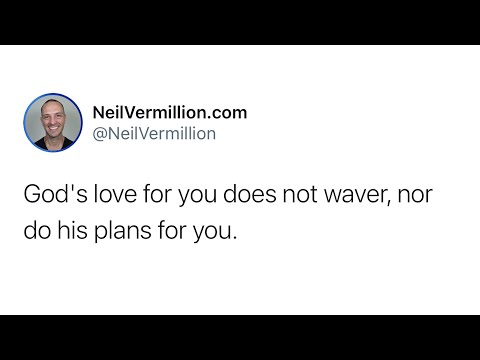 The Beauty And Warmth Of My Loving Presence - Daily Prophetic Word
