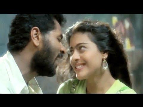 Chanda Re Chanda Re - Kajol, Prabhu Deva, Hariharan, Sadhna, A R Rahman, Sapnay Song 1 - UCmL1WlDI8UkXDXCXcBQN9CA