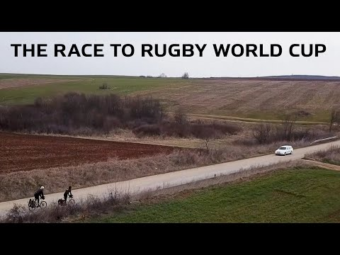 Race to Rugby World Cup | Update from Asia!