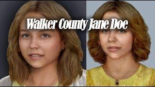 Walker County Jane Doe - November 1, 1980
