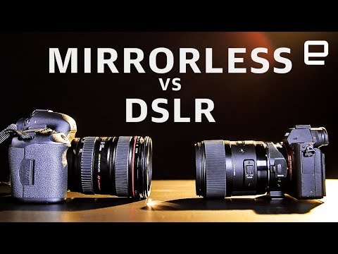 Why mirrorless cameras are taking over - UC-6OW5aJYBFM33zXQlBKPNA