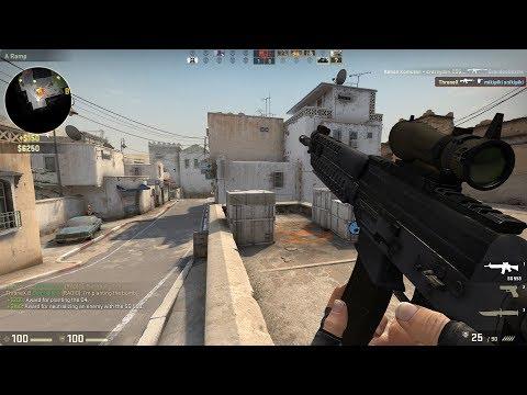 Counter-Strike: Global Offensive Steam Hesabı
