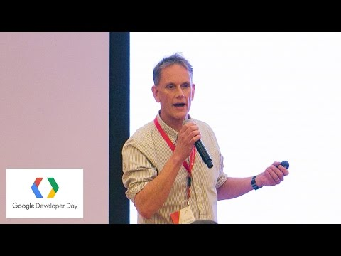 Deep Engagement: Installable Apps and Push Notifications (Google Developer Day 2016) - UC_x5XG1OV2P6uZZ5FSM9Ttw