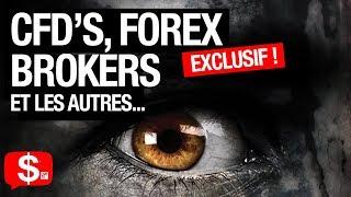 CFD'S, FOREX, BROKERS... DANGER
