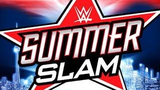 The Triple Threat: Luke Harper Returning, Bray Wyatt,  Summerslam 2019