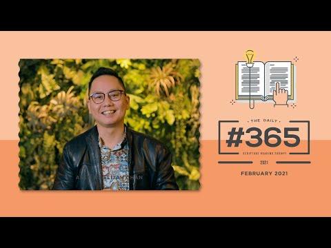 #365 Monthly Overview - February 2021  AP Elijah  Cornerstone Community Church  CSCC Online