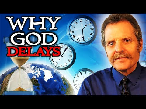 10 REASONS WHY GOD May Be DELAYING ANSWERS to Some of Your PRAYERS!!! - Claim GOD'S Promises!