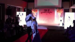 BIDA SKII opening event Bangkok Paso Doble