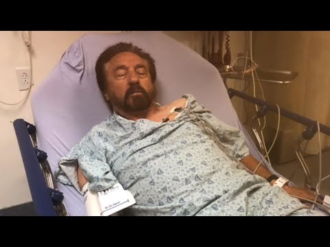 Ray Comfort Was in the Hospital
