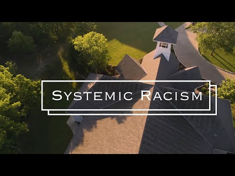 What Is Systemic Racism (Dr. Tony Evans)