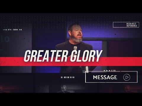 November 16th - DestinyYUMA - Greater Glory