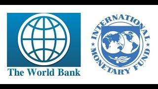 IMF & WB Deception/Fiat/Iraqi Dinar/Crypto Report EP16 (June 11th 2019)