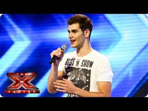The X Factor UK - Channels Videos | AudioMania lt