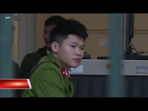 Việt Nam nói chặn được 'âm mưu của Việt Tân' (VOA)