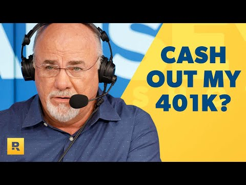 Should I Cash Out My 401K to Pay For a Car?
