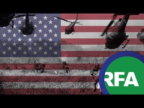 Thêm ý kiến về phim chiến tranh Việt Nam | © Official RFA