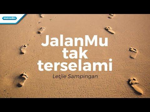 JalanMu Tak Terselami - Letjie Sampingan (with lyric)