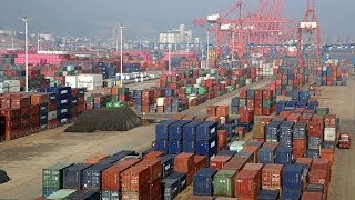 Strategist discusses the dangers of ongoing US-China trade war and recession outlook