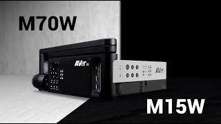 AVer M70W 產品介紹