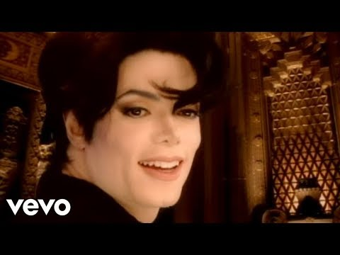 Michael Jackson - You Are Not Alone (Official Video) - UCulYu1HEIa7f70L2lYZWHOw