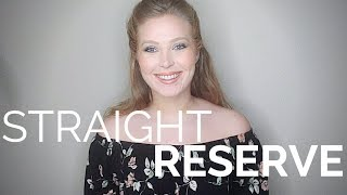 In Depth on Straight Reserve || FEB 2019