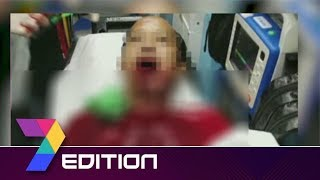 Pre-Dawn Murder |Businessman Shot Dead While Returning From Nightspot