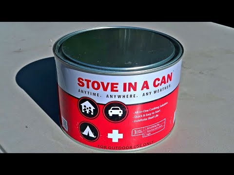Testing Stove In A Can - UCe_vXdMrHHseZ_esYUskSBw