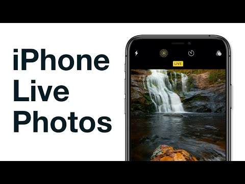 5 Unexpected Ways To Improve Your iPhone Photography With Live Photos - UC1Q5iU8ODtqQjKFZgz8JAPg