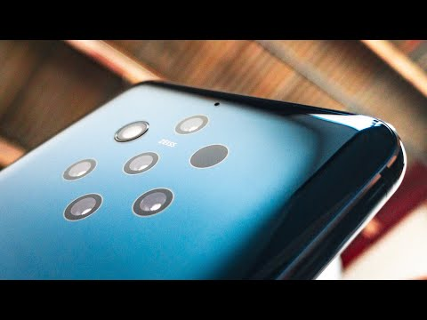 The $700 Nokia Isn't Worth It - UCXGgrKt94gR6lmN4aN3mYTg