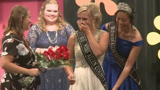 Meet Miss Allen County 2019: Amber Hoopengardner