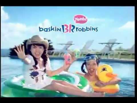 Baskin Robbins Commercial
