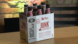 Brewery recalls beer that 'may be explosive'