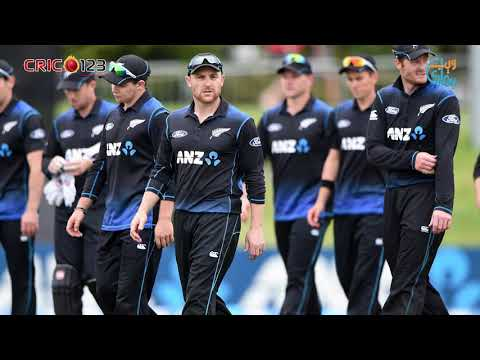 NZ vs IND - World Cup 2019 Semi Final Preview